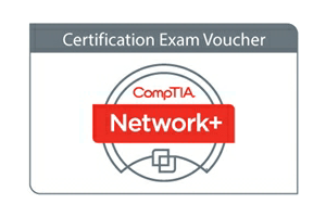 CompTIA Network+ voucher | outcert