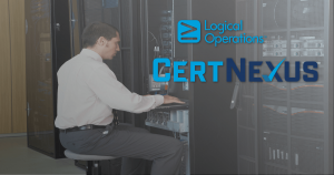 Logical Operations Launches CertNexus | OUTCERT Blog