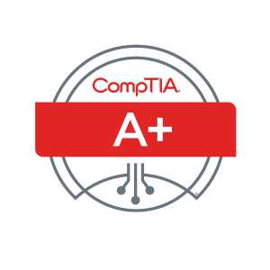 CompTIA A+ certification-logo | Outcert
