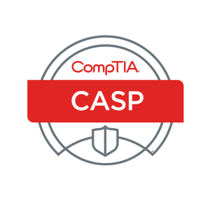 CompTIA Advanced Security Practitioner CASP certification-logo | Outcert