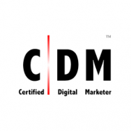Image result for CERTIFIED DIGITAL MARKETER IIB COUNCIL LOGO