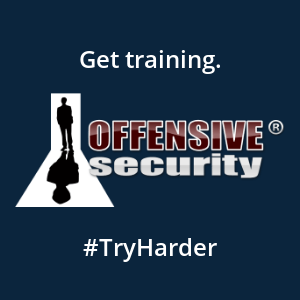 Offensive Security Training | Outcert