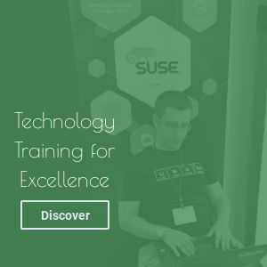 SUSE Linux Training | Outcert